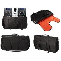 Gator G-club 25 Control Bag Case Para Controlador De Softwar