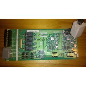 Tarjeta Disa Panasonic Kx-ta30891 Para Conmutador Kx-ta308
