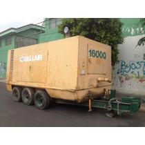 Compresor Sullair Dtq1600 Cat Remanufacturado Garantia 1600