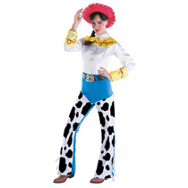 Disfraz Toy Story Jessie Buzz Woody Soldado Adulto Ddi