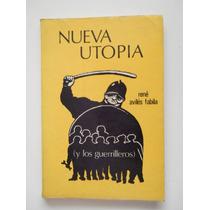 Nueva Utopia Rene Aviles Fabila