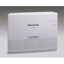 Conmutador Panasonic Kx-tes824 Envio Y Programacion Gratis ¡