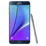 Samsung Galaxy Note 5 Sm-n920c Libre De Fábrica Caja Sellada