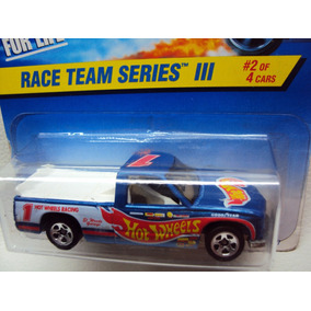 Chevy 1500 Silverado Pickup (1997 Race Team Series 3)