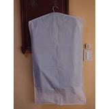 Fundas De Camisas Trajes Polleras Sacos Trajes X 3 Unidades