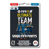 12000 Fifa Points Fifa 17 Pc Fut Ultimate Team Origin
