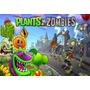 Plantas V Zombies Disparador