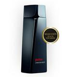 Nuevo Perfume Original Pulso De Larga Duración