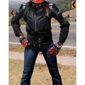 Armadura De Proteccion Para Dama Usala Bajo Chamarra