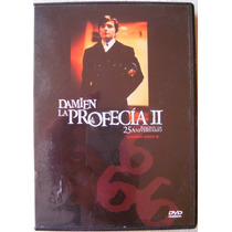 Damien La Profecia 2 William Holden Lee Grant / Dvd