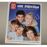 One Direction Official Annual 2013 [tapa Dura] - Emk