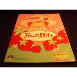 Album Frutillita. Panini. 2004