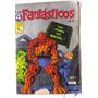 Historieta, Los 4 Fantasticos N°78, Editorial La Prensa Css