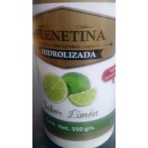 Grenetina Hidrolizada Oferta 2 Botes 500grs C/u Envio Inclu