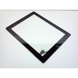 Pantalla Tactil Ipad 2 Full Boton Home Negro / Blanco