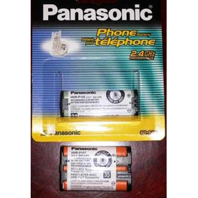 Pilas Recargables Panasonic Envio Gratis