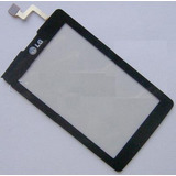 Touchscreen Cristal Pantalla Tactil Lg Cookie Kp500