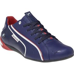 tenis puma bmw motorsport racing team nuevo modelo 2013