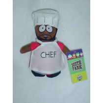 Chef De South Park Original Y Unico
