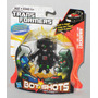 Transformers Bot Shots Lockdown Serie 1 B008