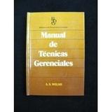 Biblioteca De Desarrollo Gerencial Isbn 968-25-0859-2