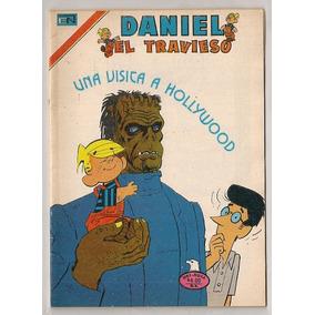Comics Daniel El Travieso Ed Novaro Años 70s Y 80s Hlw