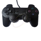 Control Dualshock Para Ps2 Play Station 2. Juega