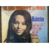 Disco Acetato De: Los Temas Inmortales De La Pantalla