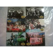 Vendo Cambio Tarjetas Beatles Coleccion A 15 Pesos Remate