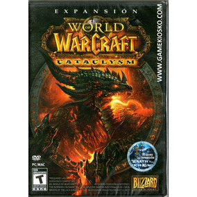 World Of Warcraft Cataclysm Aprovecha Ultimos Gamekiosko