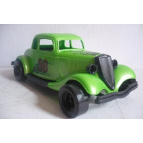 Ford 43 Hot Rod - Carrito De Juguete - Camion Modelo Escala