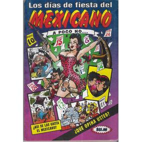 Comic Especial Chistes Para Coleccionistas Vintage Antiguo