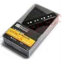 Captador | Jazz Bass | Hot Stk-j2 | Braço | Seymour Duncan