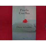 Cx 10a - 44 ### Onze Minutos - Paulo Coelho - 272 Paginas