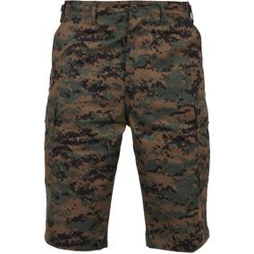 Bermuda Rothco Militar Long Length Bdu Short