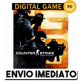 Counter Strike Global Offensive Cs Go Steam Key Pc