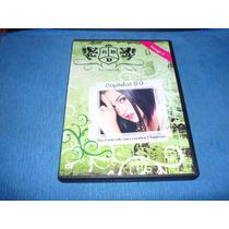 Rebelde Rbd La Familia Capítulos 8 Y 9 Dvd 2007 Entrega 4