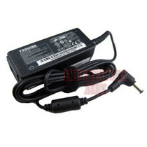 Adaptador Cargador Original Toshiba Mini 19v 1.58a Nb305
