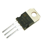 Mosfet Canal (n) Irf740