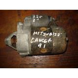 Motor De Arranque De Mitsubishi Lancer 1991- 1995