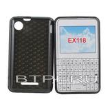 Funda Gel Motorola Ex118 Ex119 Ex223 Protector Silicona Case