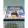 Juego Nintendo Ds Club Pinguin Elite Penguin Force