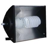 Reflector Proyector Para Bajo Consumo 105w O Mh 250/400w