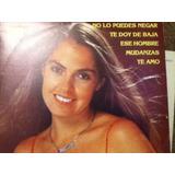 Disco Acetato De: Lupita Dalessio No Lo Puedes Negar