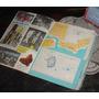 Antigua Guía Turística Plano Fotos Punta Del Este ´56 (4291)