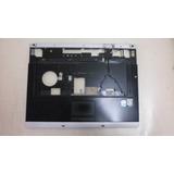 Carcaça Base + Touchpad Notebook Toshiba Sti Is1522