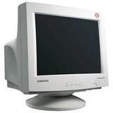 Monitor Samsung 550v Syncmaster 15 Pm0