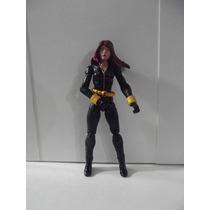 Dr.veneno Marvel 2 Black Widow 1 Mini Black Manta