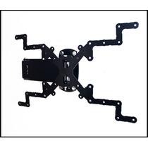 Soporte Lcd Led Smart 3d Movil Reforzado 40 46 42 47c/ Envio
