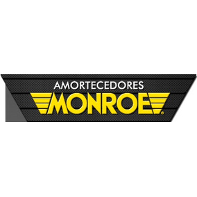 Par Amortecedor Traseiros Original Monroe Chery Tiggo Todas